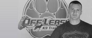 Nick White - Celebrity Dog Trainer