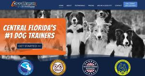 Off Leash K9 Training Orlando